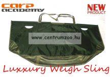 CARP ACADEMY Luxxus mérlegelő zsák (5127-001)(5130-001)