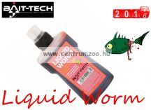 Bait-Tech Liquid Worm  aroma 250ml (2501436)
