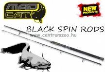 MAD CAT MADCAT BLACK SPIN 240 - 2.40m 40-150g harcsás pergető bot (55845)