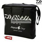 száktartó - Daiwa Aqua Dry Keepnet Carrier Standard száktartó táska 60x55x18cm  (DADKC-S)(194085)