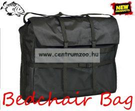 C-Carp Bedchair Bag XL - Black ágy és fotel táska