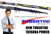 Tubertini Tatanka POWER 4,00m 20-60g telematch (5205XX)