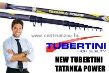 Tubertini Tatanka POWER 4,00m 20-60g telematch (5205XX)