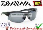 Daiwa Polarized Sunglasses - GREY LENS NEW modell (DTPSG5)(209282)