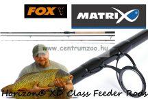 Fox Matrix Horizon® XD Class Rods 4.3m 150g 3pc inc. 2 tips távdobó feeder bot (GRD115)
