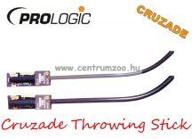 dobócső - Prologic Cruzade Throwing Stick bojli dobócső 20mm (49884)
