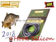 PB Products Hooksilicone 0,5x0,5mm 1m (HOOS)