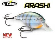 Storm® ASQS Arashi® Silent Square 6cm/18g wobbler ASQS05