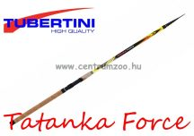 Tubertini TATANKA FORCE  MT. 3,60 20-80g telematch (05180)