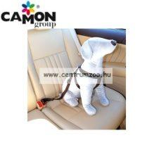 Camon Safety Belt Pack 2in1 - Extra Large autós biztonsági öv és hám 80-110cm (C800/S)