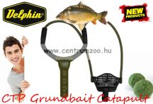 CSÚZLI - Delphin CTP Grundbait Catapult etetőanyagos csúzli (930900050)