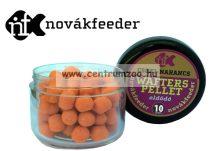 Novák Feeder Wafters pellet 10mm oldódó 20g - Édes-fűszer