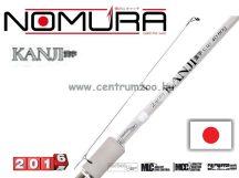 NOMURA Kanji Spin 2,7m 130g  pergető bot (NM21213027)
