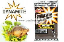 Dynamite Baits Swim Stim Carp Milled Expanders Amino Black 750gr ( DY1409 ) SIKERTERMÉK