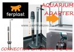 Ferplast KIT CONNECTION EXTERNAL FILTER  akvárium adapter (67635099)