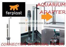 Ferplast KIT CONNECTION EXTERNAL FILTER  akvárium adapter (67635099)