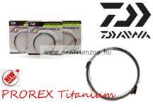 Daiwa PROREX titánium előke  30cm 22kg  (17925-825)