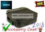 Shimano Tribal XTR Luggage Carp Fishing Large Accessory Case 1/1 szerelékes táska (SHTRXTR15)