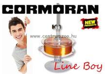 tekercselő - Cormoran Line Boy zsinőr adagoló, tekercselő (85-50500)