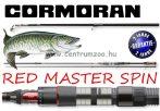 Cormoran Red Master Spin 2,20m  7-28g  pergető bot (27-5028220)