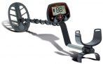 Teknetics Eurotek Pro Bundle fémdetektor 11''-os tekerccsel, fejhallgatóval, esővédővel (ETPROBUNDLE2) + póló