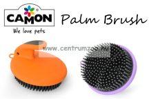 Camon Palm Brush szőrzetápoló kefe (B360)