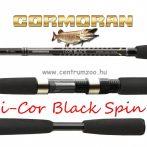 Cormoran i-Cor Black Spin 2,70m 20-60g  pergető bot (23-060275)