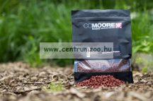 CCMoore - Bloodworm Pellets - Szúnyoglárvás Pellet 6mm 1kg