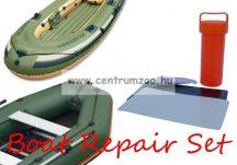 Boat Repair Set Green javító készlet gumicsónakhoz ZÖLD (563198)