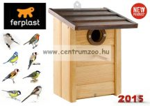 Ferplast Natura Outside Nest 5 Nido madárodú kertbe N5 (92117000)