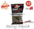 Dynamite Baits Carptec Spicy Squid bojli 1kg 20mm (DY1182) TINTAHAL