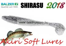 Shirasu Soft Lures Akiri gumihal 12,5cm (13630209) Funiko colours