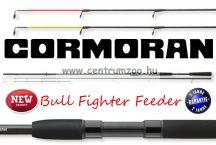 CORMORAN Bull Fighter Feeder 3,0m 40-120g Short Track feeder bot (225-9120307)