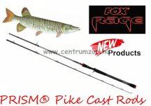 FOX Rage PRISM® Pike Cast X 235cm 80-170g pergető bot (NRD257)