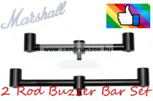 BUZZBAR Marshall 2 Rod Buzzer Bar Set - 2 botos 2db kereszttartó   (CZ2485)