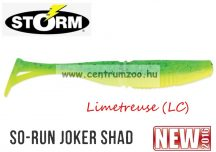Storm So-Run Joker Shad 05 gumihal 12,5cm 14g (SSRJSB4805LC)