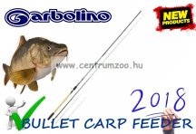GARBOLINO BULLET CARP FEEDER 2S 3,6m 20-75g feeder (GOFRF8103360-2)