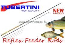 Tubertini Reflex Feeder Medium Action 11ft 330cm feeder bot (05701)