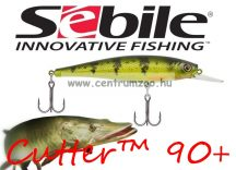Berkley® Cutter™ 90+ SP  wobbler (1375260) YP - Yellow Perch