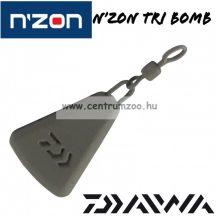 Daiwa N'Zon Tri Bomb 60g háromszög ólom 2db (13360-060)