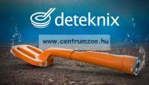 QUEST SCUBA TECTOR Black (DETEKNIX) fémkereső (det-pin-06)