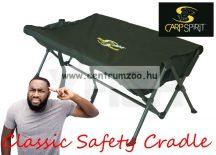 Carp Spirit Classic Safety Cradle állványos prémium pontybölcső 100x60x30cm (ACC070006)