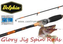 Delphin Glory Jig 240cm 8-32g pergető bot (110384140)