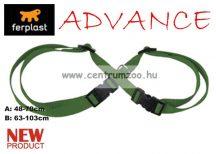 Ferplast Advance XL Green NEW kutyahám - AKCIÓ