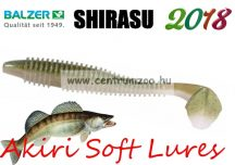 Shirasu Soft Lures Akiri gumihal 12,5cm (13630204) Kenzo colours