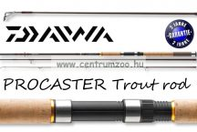 Daiwa Procaster Trout 3,90m 10-35g pisztrángos bot (11707-396)