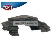 Trixie akvárium dekorációs kerámia szikla fennsík 19cm (TRX8860)