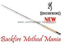 Browning Backfire Method Mania 3,00m 40g feeder picker bot (1755300)