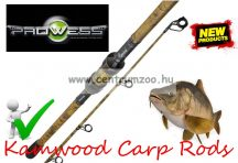 PROWESS Kamwood Carp 13ft 3,9m 3,50lb 2rész bojlis bot (PRCRE8014390)