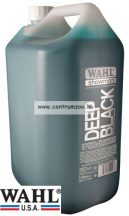 Wahl Moser sampon Deep Black – Fekete bundára 5 liter